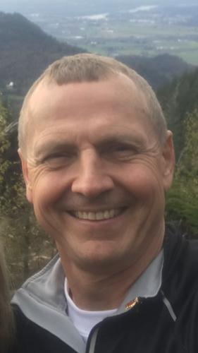Dr. Brian Driedger