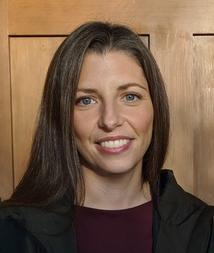 Dr. Danica McKenzie